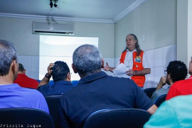 33º Congresso Regional dos Petroleiros da Amazônia-19