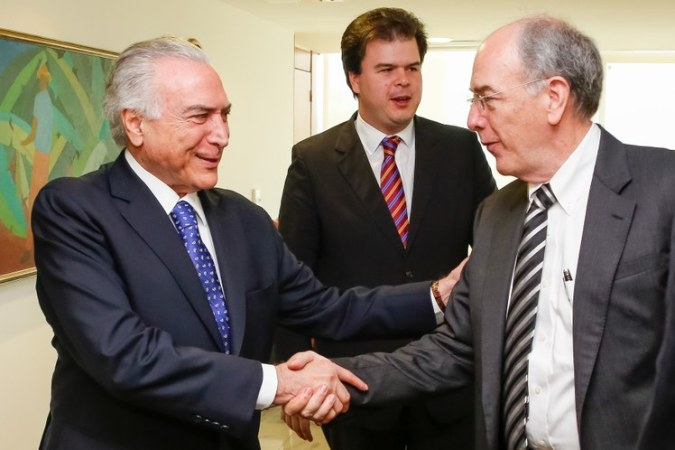 Foto Marcos Corrêa PR